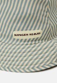 Konges Sløjd - ASTER BUCKET HAT UNISEX - Hat - light blue - 2