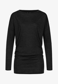 super.natural - Sports shirt - schwarz - 1
