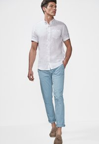 Next - Shirt - white - 1