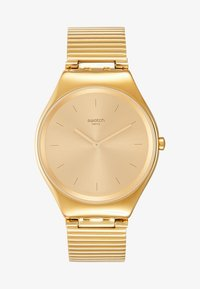 Swatch - SKINLINGOT - Watch - gold-coloured - 2
