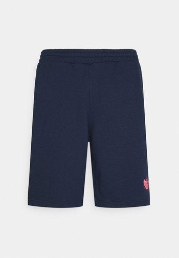 UNISEX - Shorts - collegiate navy