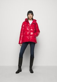 Pinko - ELEODORO - Winter jacket - red - 1