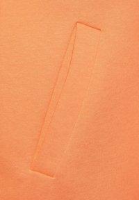 Street One - Short coat - orange - 4