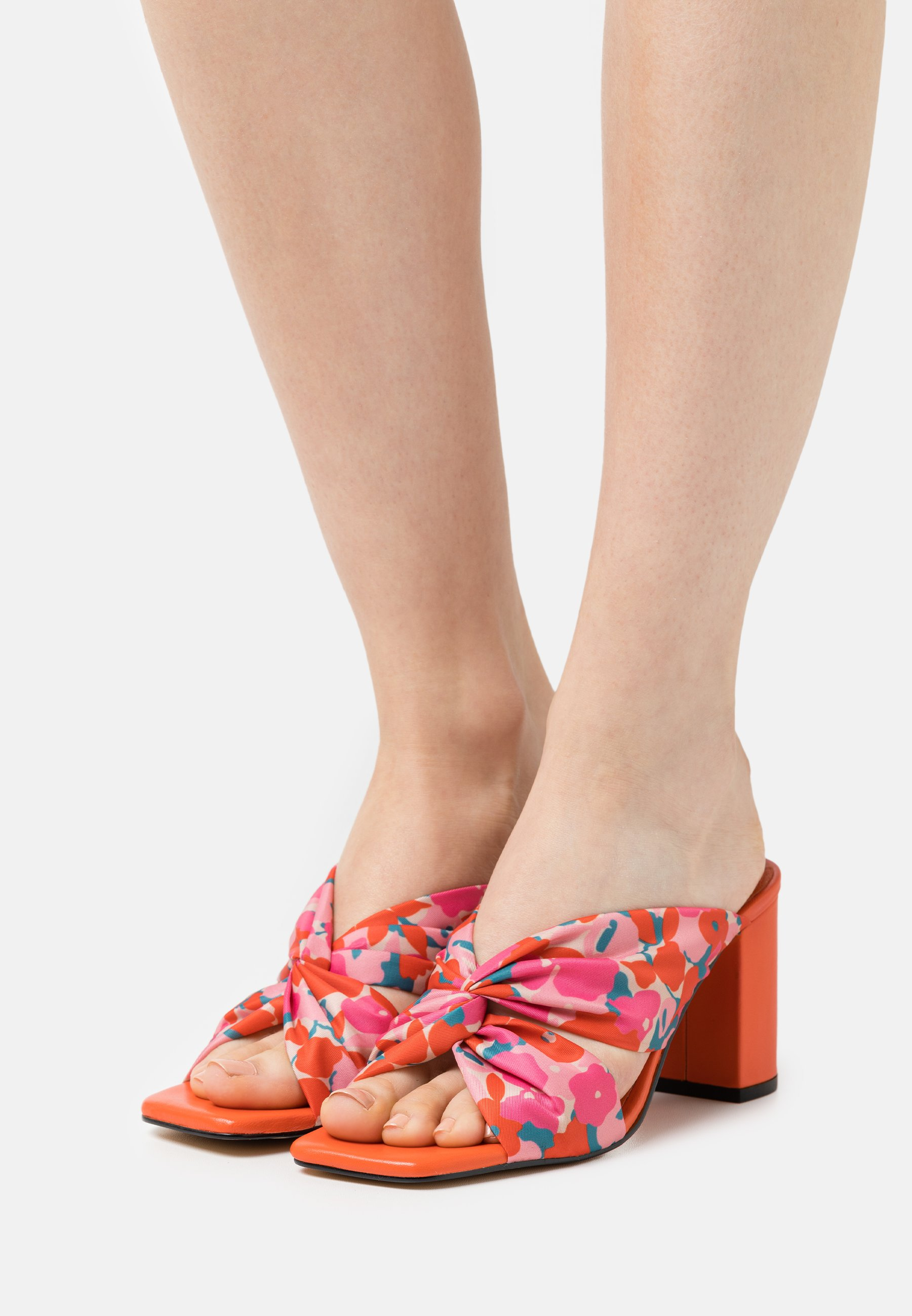 Women HISAURIE - Heeled mules
