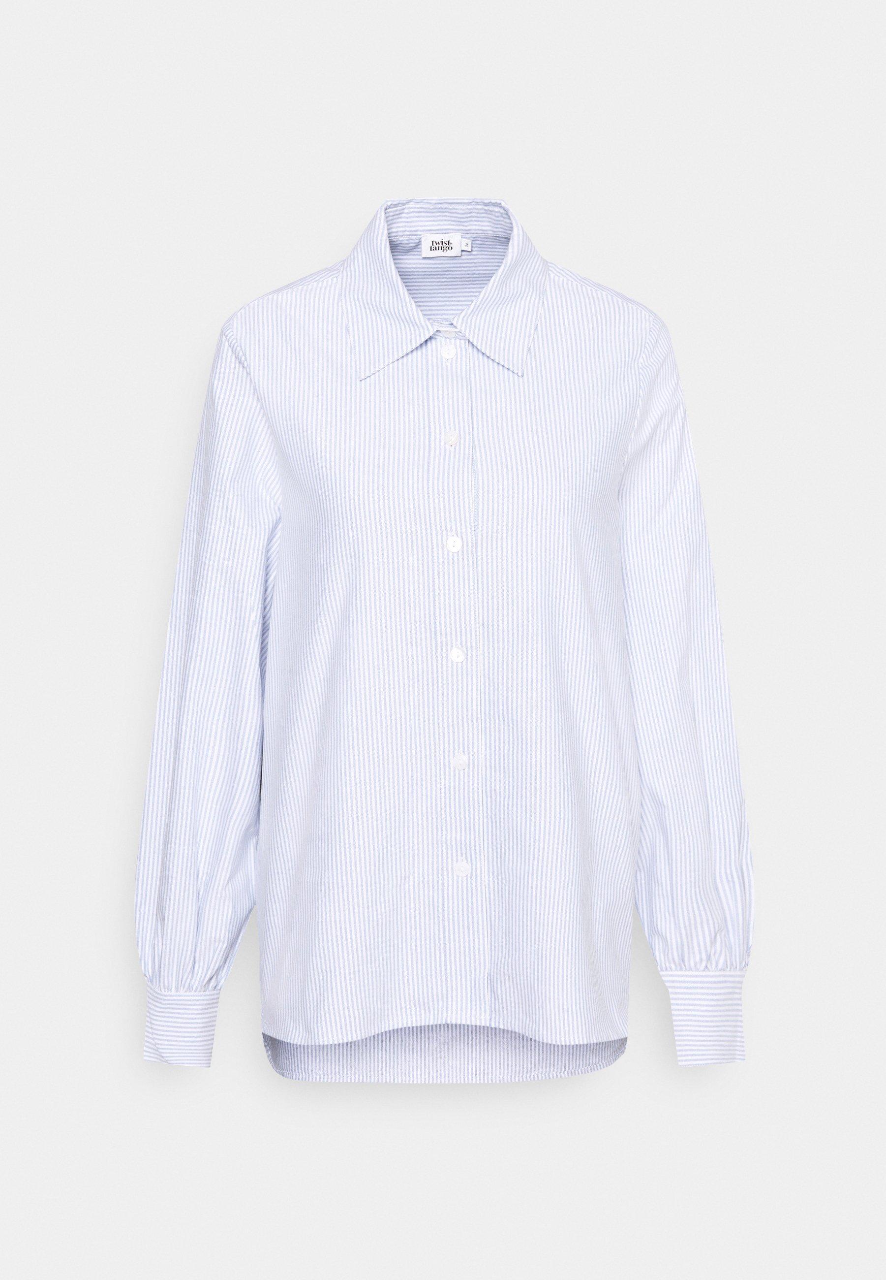 Women SOPHIE STRIPED - Button-down blouse