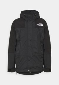 KARAKORAM DRYVENT JACKET - Summer jacket - black