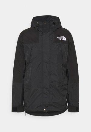 KARAKORAM DRYVENT JACKET - Lehká bunda - black