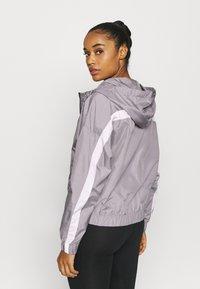 Reebok - Training jacket - lilac - 2