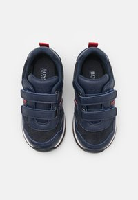 BOSS Kidswear - TRAINERS - Trainers - navy - 3