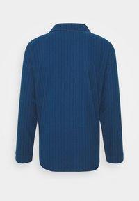 Schiesser - Pyjamas - dark blue - 2