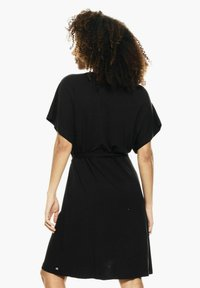Garcia - Jersey dress - black - 2