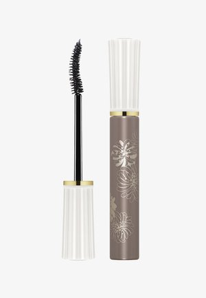 SMUDGEPROOF MASCARA - Mascara - 01 black