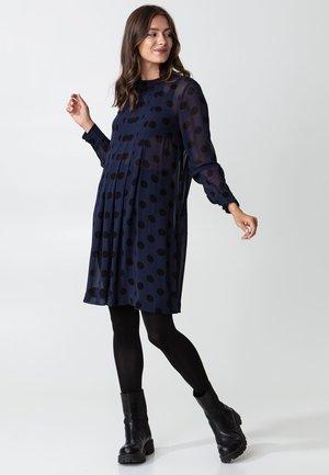 FREEDOM 212 - Shirt dress - navy