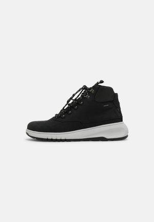 AERANTIS - Lace-up ankle boots - black