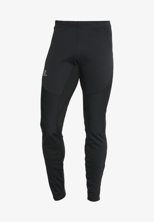 TRAIL RUNNER  - Legginsy - black