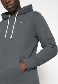 Levi's® - NEW ORIGINAL HOODIE  - Sweat à capuche - greys - 3