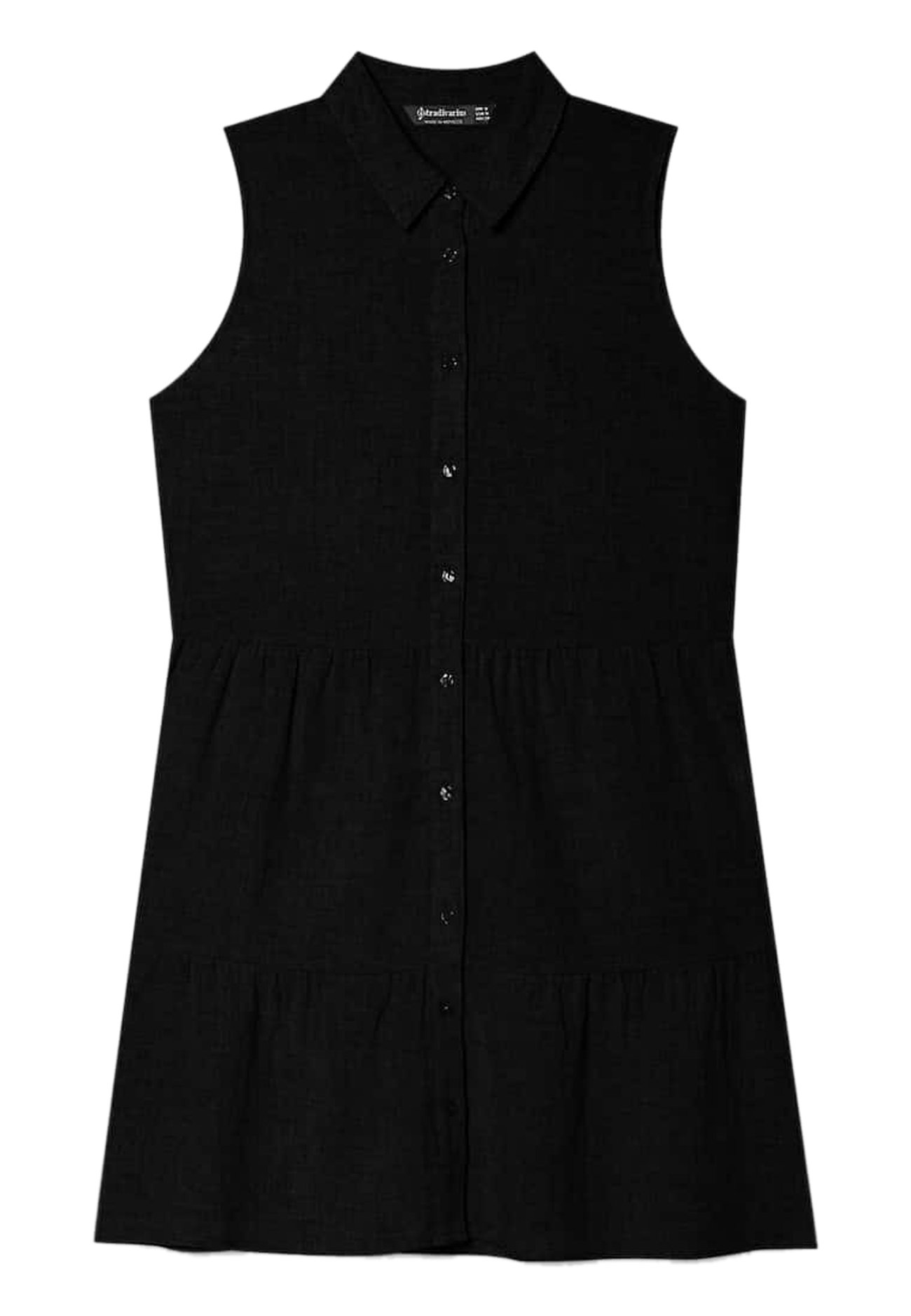 Donna SLEEVELESS - Abito a camicia
