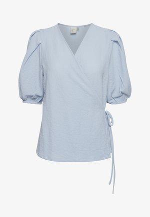 IXLOVA  - Blouse - cashmere blue