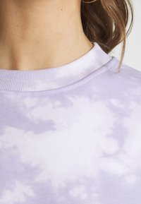 Monki - Sweatshirt - purple - 4