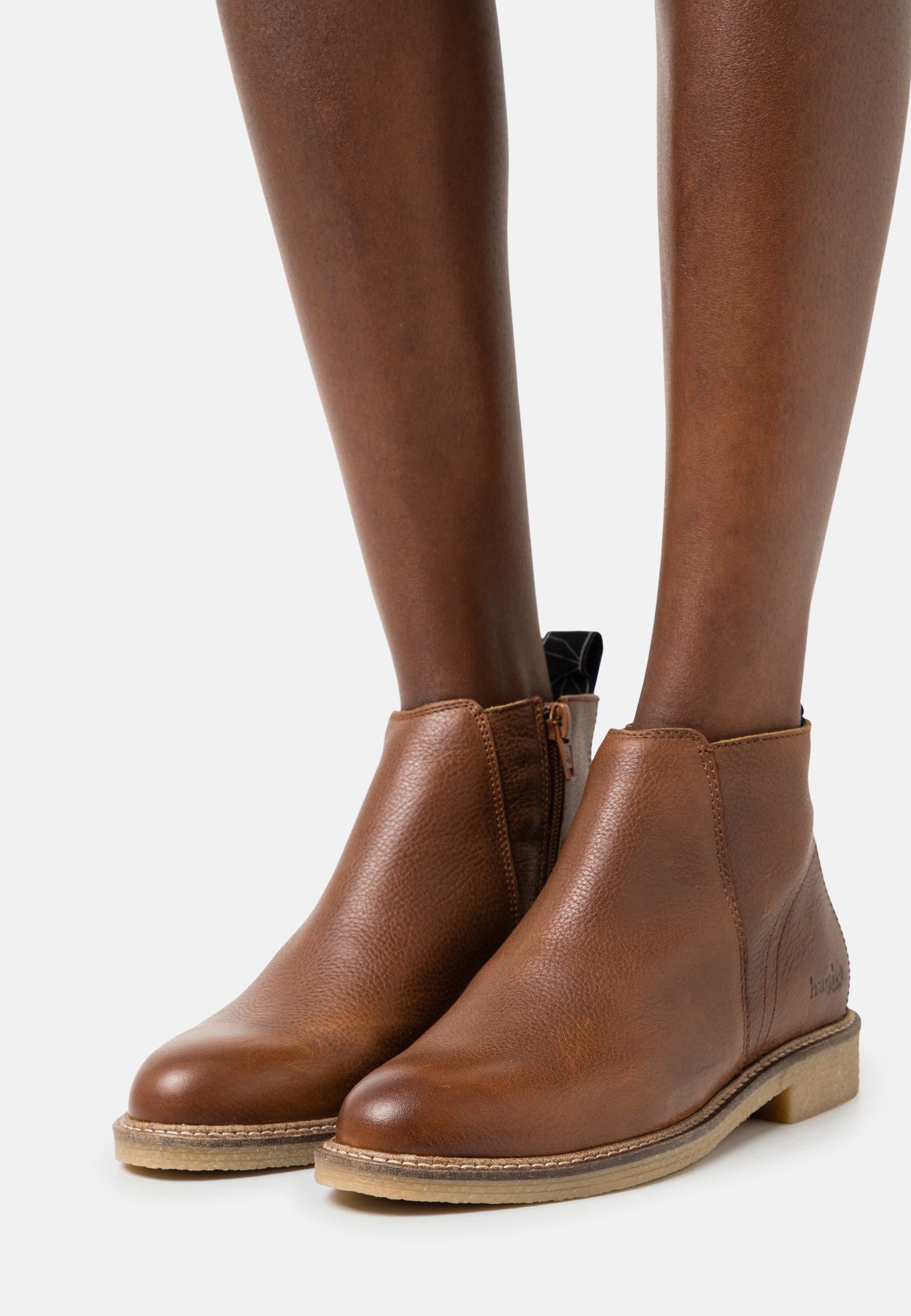 Women SAGRES - Classic ankle boots