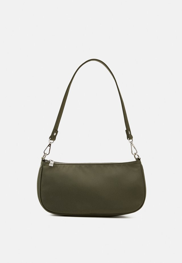 HEDDA BAG - Borsa a mano - dark green