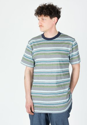TRAIL - Print T-shirt - green