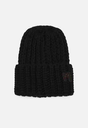 CAPPELLO - Beanie - schwarz