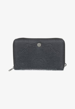 BACK IN BROOKLYN - Wallet - anthracite
