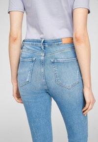 s.Oliver - Jeans Skinny - blue - 3
