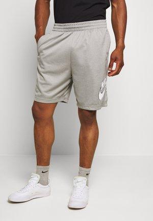 SUNDAYSHORT UNISEX - Shorts - grey heather