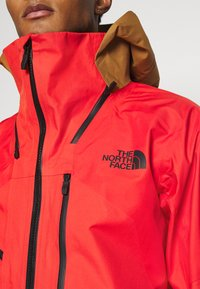 The North Face - BRIGANDINE FUTURELIGHT JACKET EVE - Ski jacket - flare/timbertan - 3