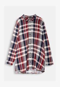 Esprit - Button-down blouse - navy - 4