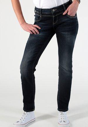 REA - Slim fit jeans - dunkelblau