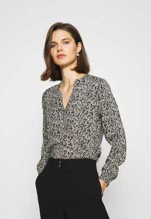 KAMOLLY TILLY  - Blouse - black