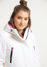 myMo - Winter jacket - weiss - 3