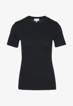LIDAA  - Basic T-shirt - black
