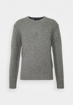 CREW - Jumper - grey