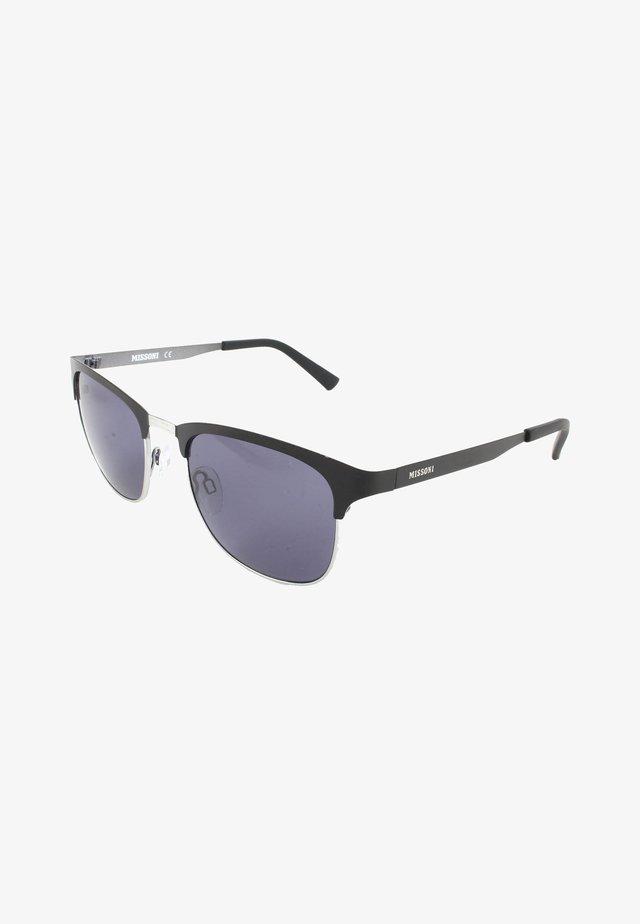 Sunglasses - multicolor-black