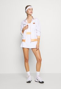 Ellesse - CHICHI - Sports dress - white - 0
