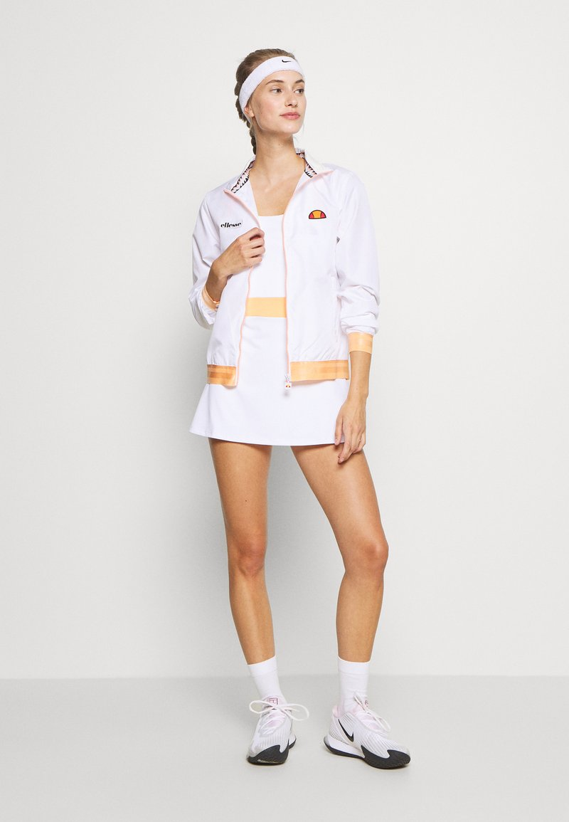 Ellesse - CHICHI - Sports dress - white
