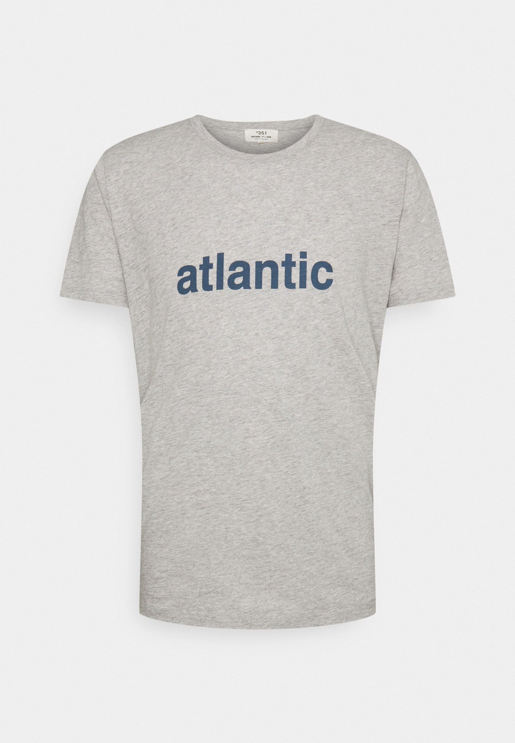 Men ATLANTIC UNISEX - Print T-shirt