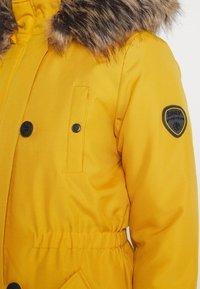 ONLY - ONLIRIS  - Zimní kabát - tawny olive - 6