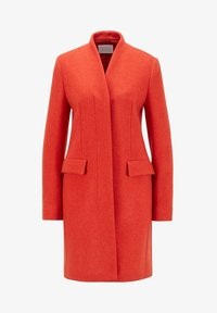 BOSS - Classic coat - dark orange - 6