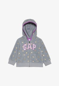 GAP - TODDLER GIRL  - Kurtka z polaru - grey heather - 2