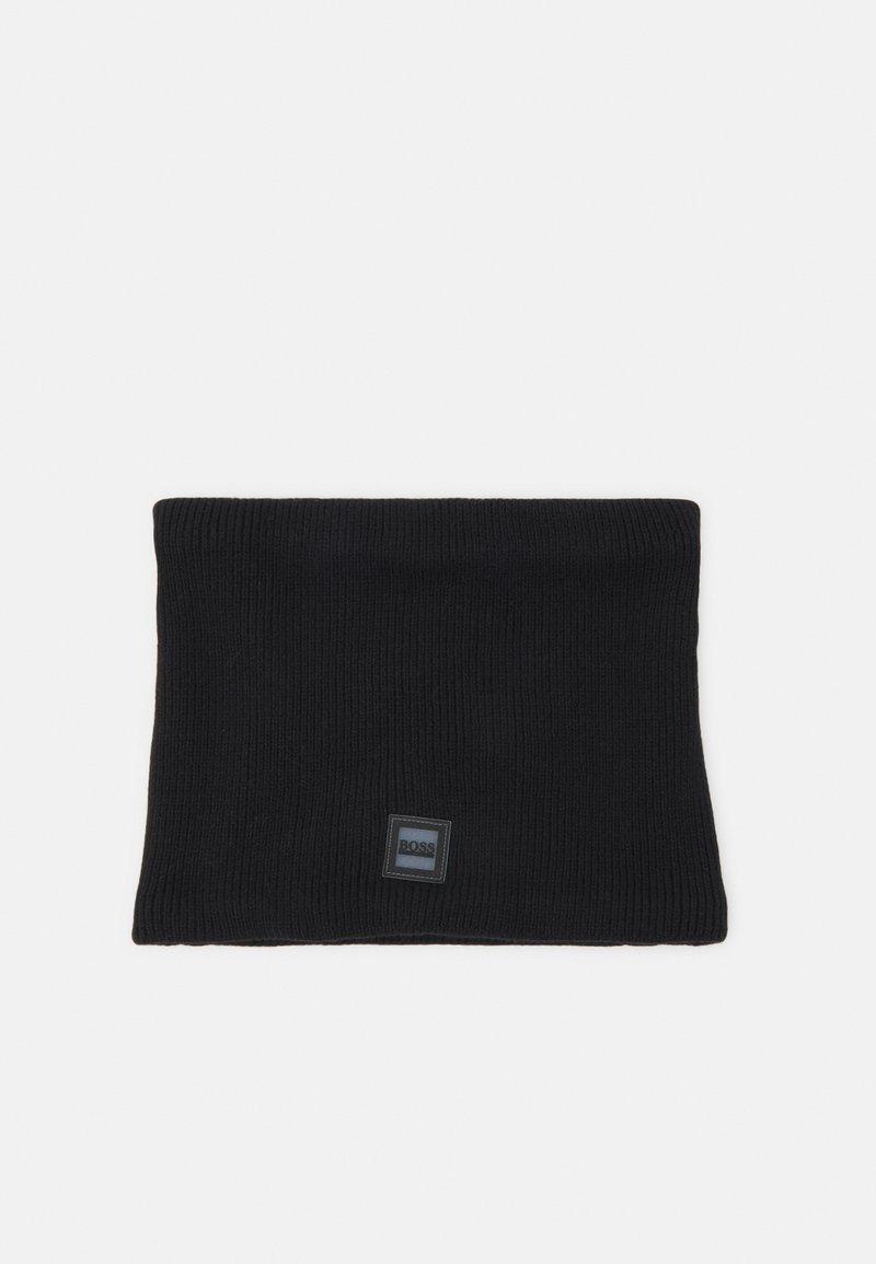 BOSS Kidswear - SNOOD UNISEX - Snood - black