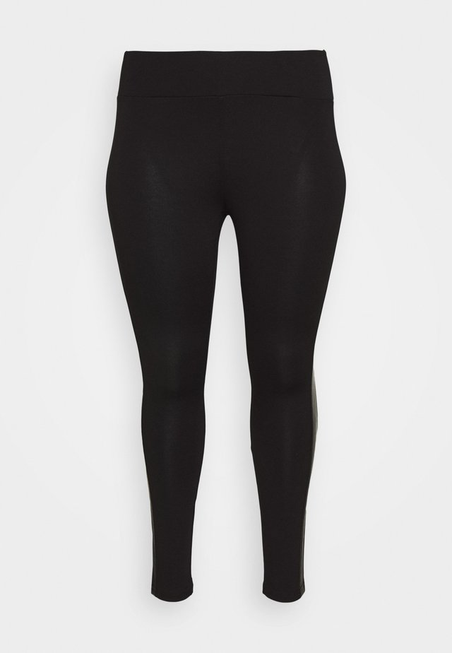 SIPPA LEGGINGS  - Leggings - black