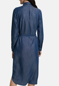 Esprit - Sukienka letnia - blue medium wash - 6