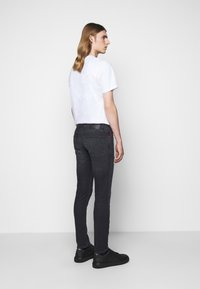 HUGO - Slim fit jeans - charcoal - 2