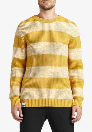 JAKY - Strickpullover - offwhite