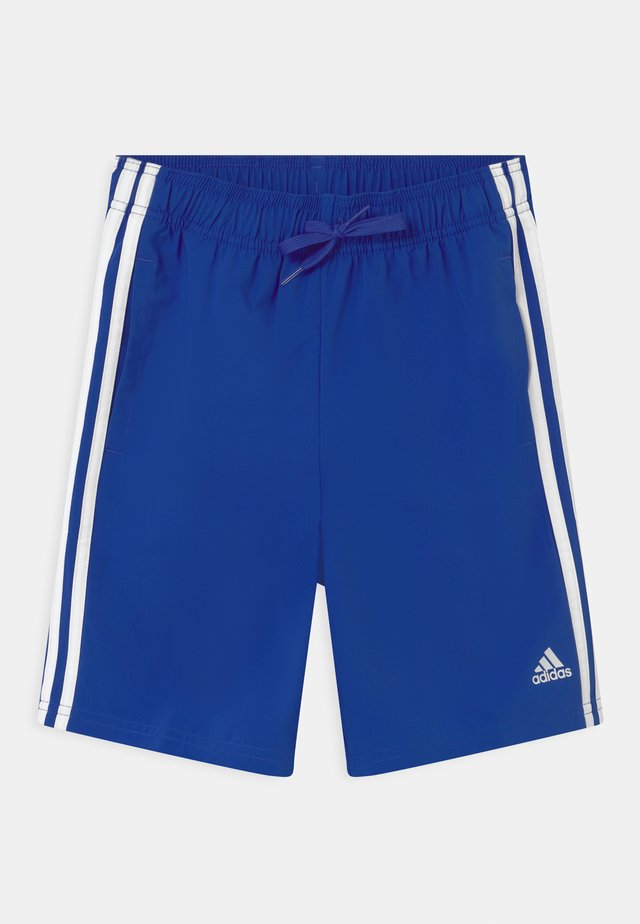 Korte broeken - bold blue/white